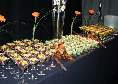 Catering BMW