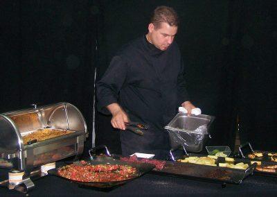 Catering Sablon